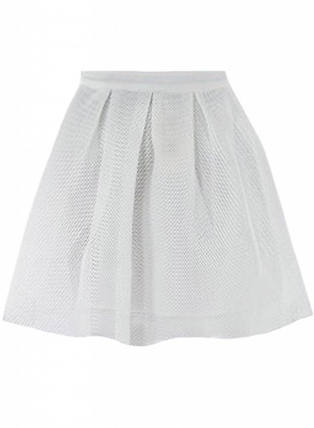 PRETTIEST NETTY SKIRT