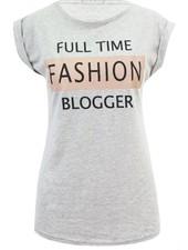BLOG IT LIKE IT'S HOT It-shirt