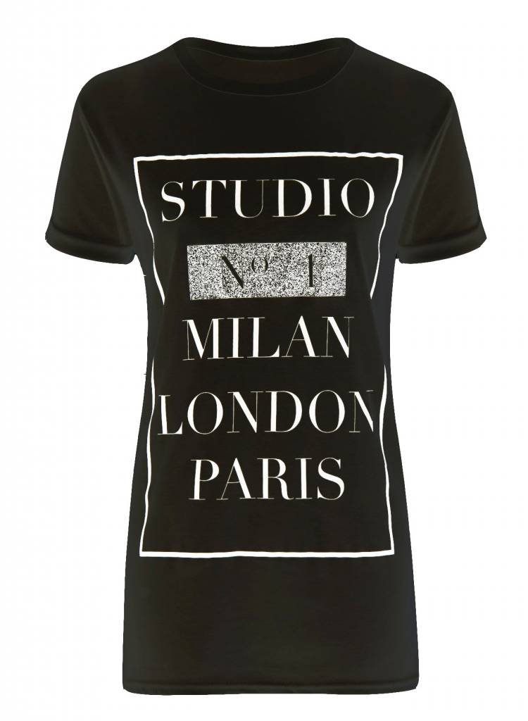 STUDIO IT-SHIRT