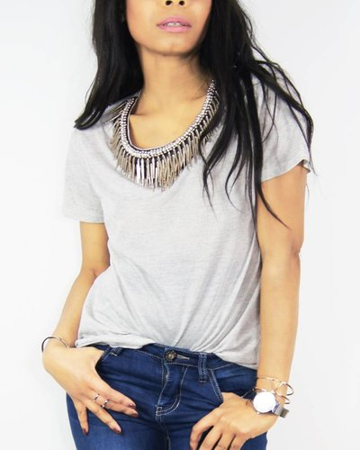 GENTLE SPIKES TOP