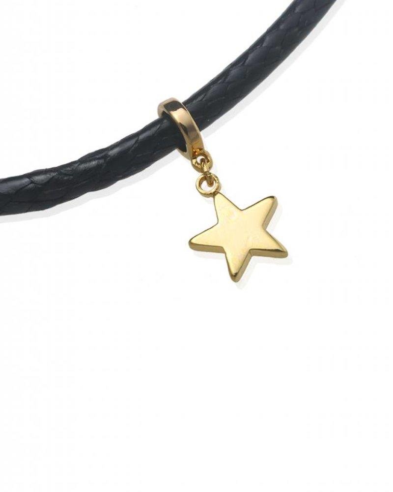GOLDEN STAR CHOKER