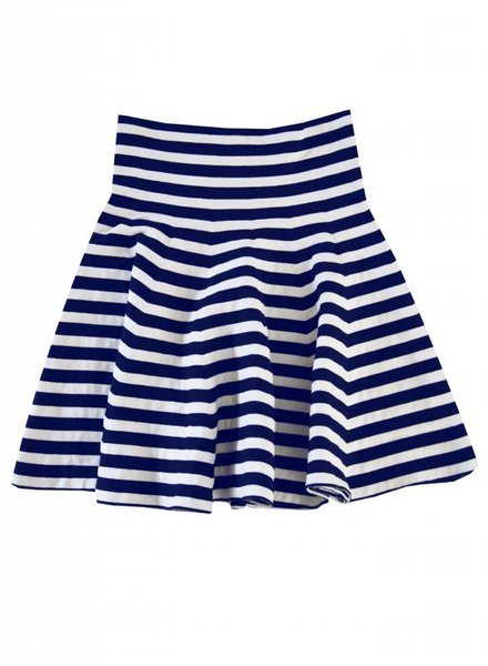 COTE D' BLUE SKIRT