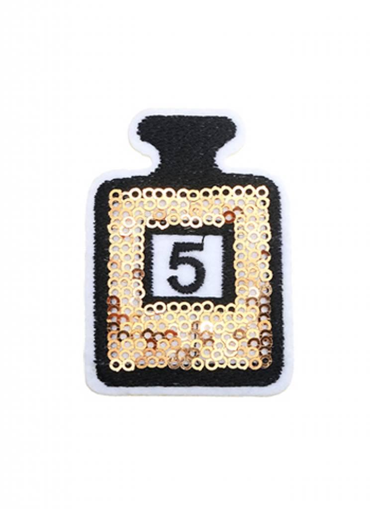 JEANS PATCH No.5
