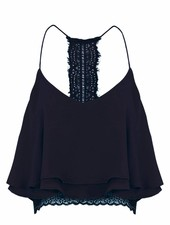 BREEZE OF LACE TOP