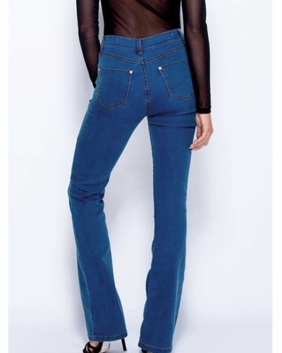SEVENTIES FLARED JEANS