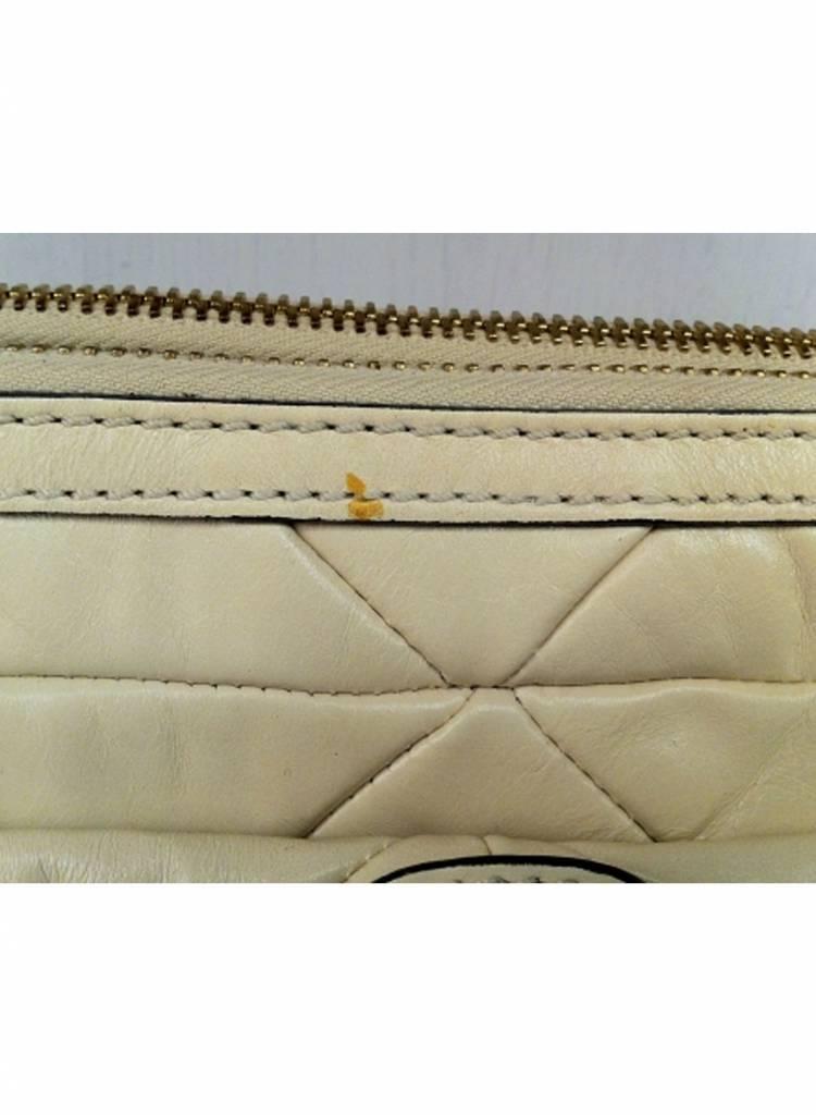 MARC JACOBS MARC JACOBS leather handbag
