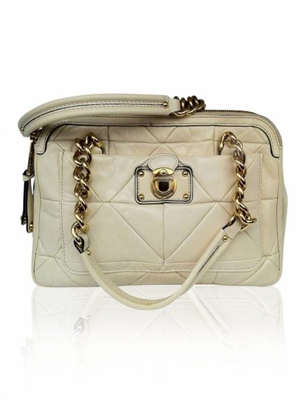 MARC JACOBS MARC JACOBS leather handbag