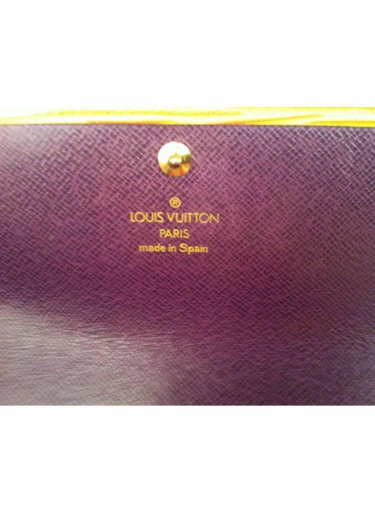 LOUIS VUITTON LOUIS VUITTON Coin Purse