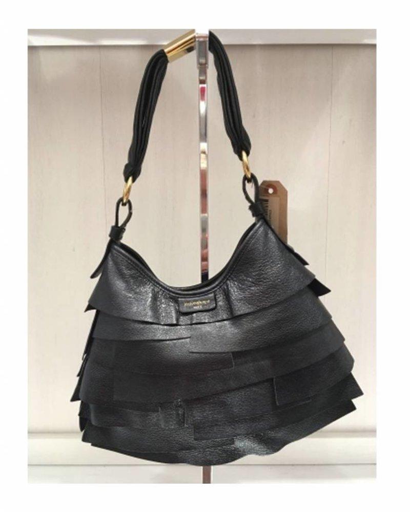 YVES SAINT LAURENT YVES SAINT LAURENT Leather Handbag