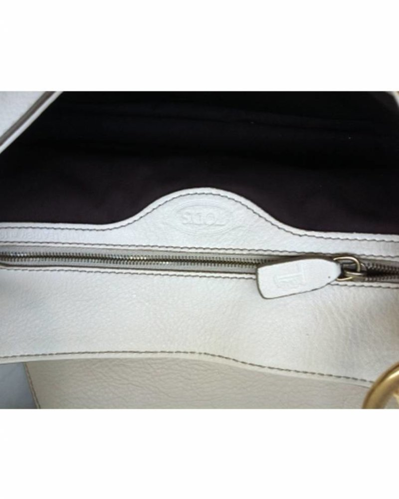 TOD'S TOD'S Leather Handbag