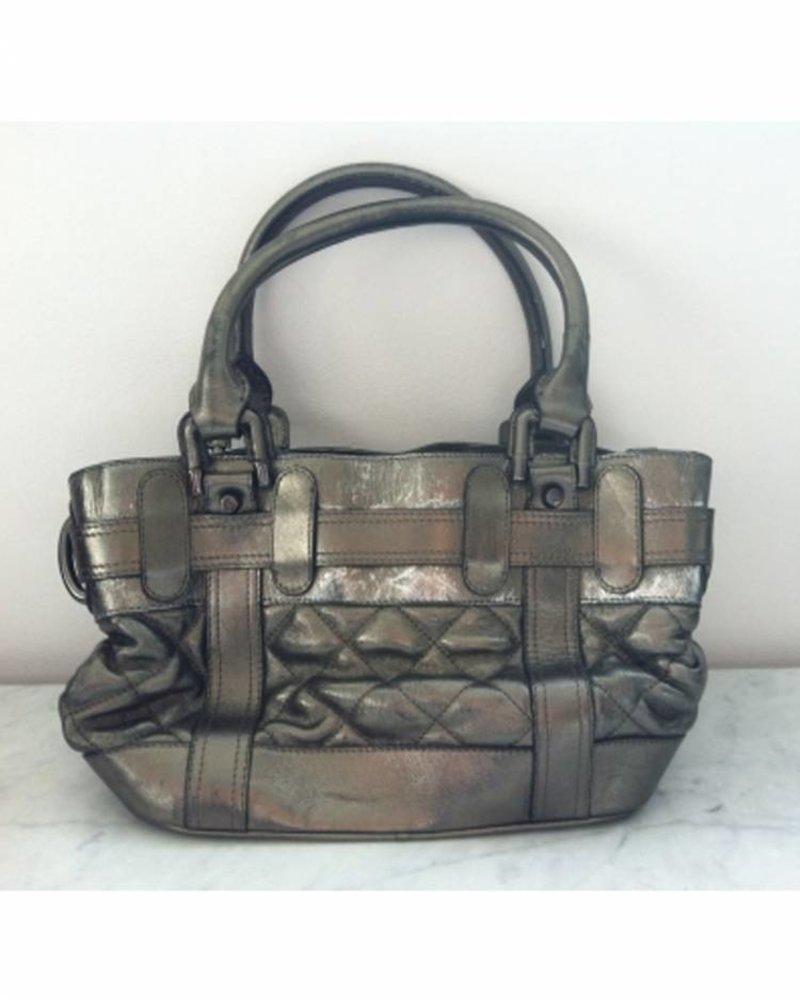 BURBERRY BURBERRY Leather Handbag