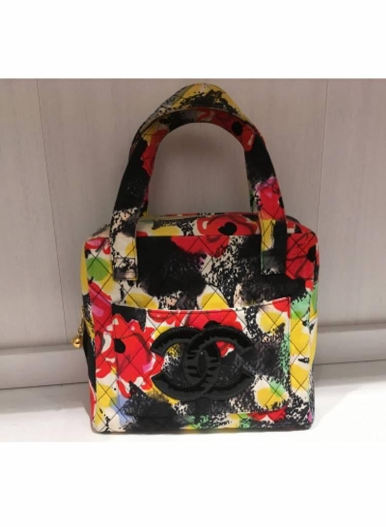 CHANEL CHANEL Non-Leather Handbag