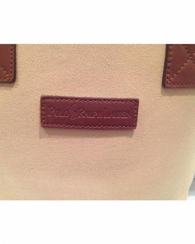 RALPH LAUREN RALPH LAUREN Non-Leather Handbag