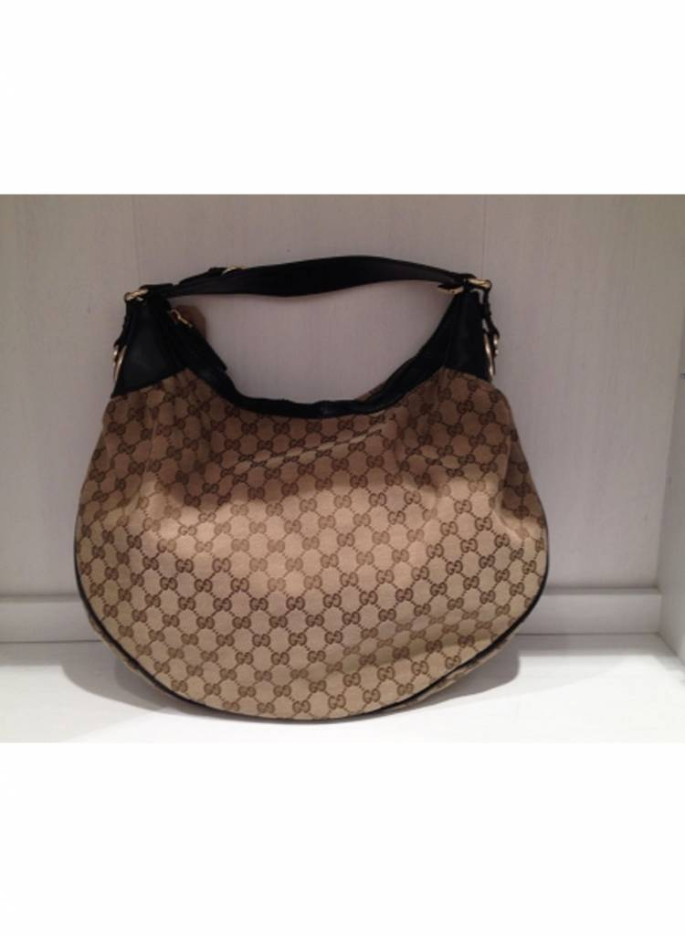 GUCCI GUCCI Non-Leather Handbag
