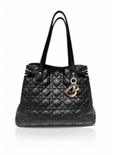 CHRISTIAN DIOR DIOR QUILTED HANDBAG