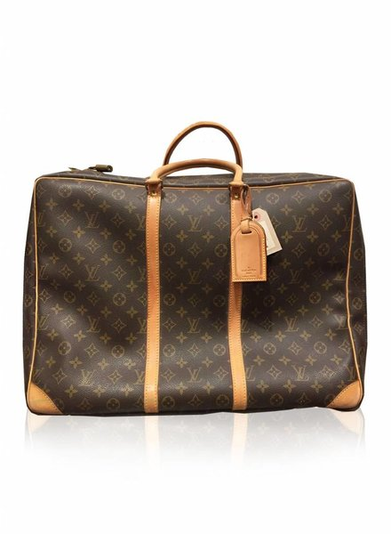 LOUIS VUITTON LOUIS VUITTON soft suitcase