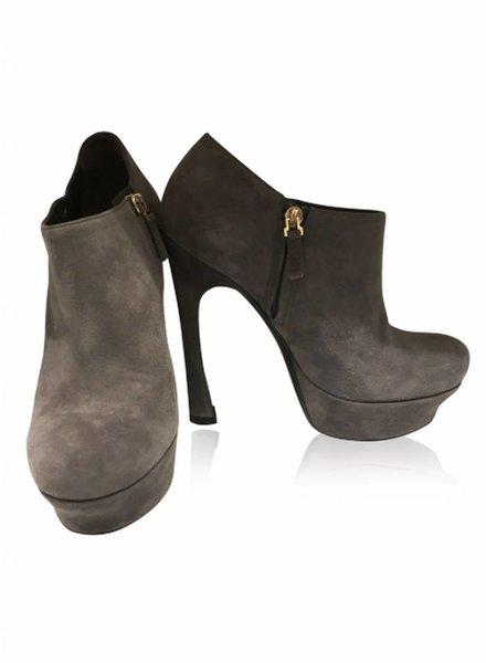 YVES SAINT LAURENT YVES SAINT LAURENT High Heel Ankle Boots