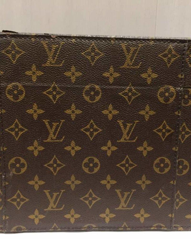 LOUIS VUITTON LOUIS VUITTON vanity case