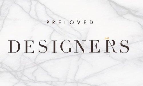 PRE-LOVED DESIGNERS