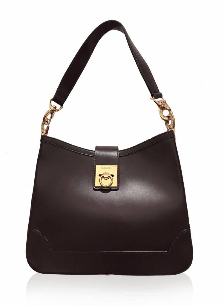 CÉLINE CÉLINE brown bag