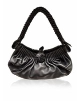 BOTTEGA VENETA BOTTEGA VENETA leather shoulder bag
