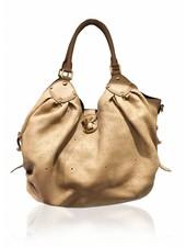 LOUIS VUITTON LOUIS VUITTON leather shoulder bag