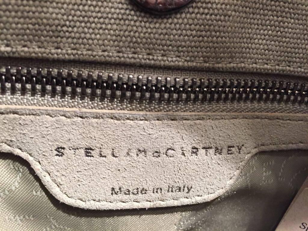 STELLA MC CARTNEY STELLA MC CARTNEY falabella bag