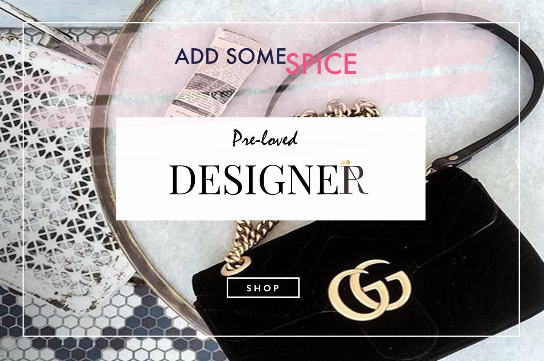 Designer items