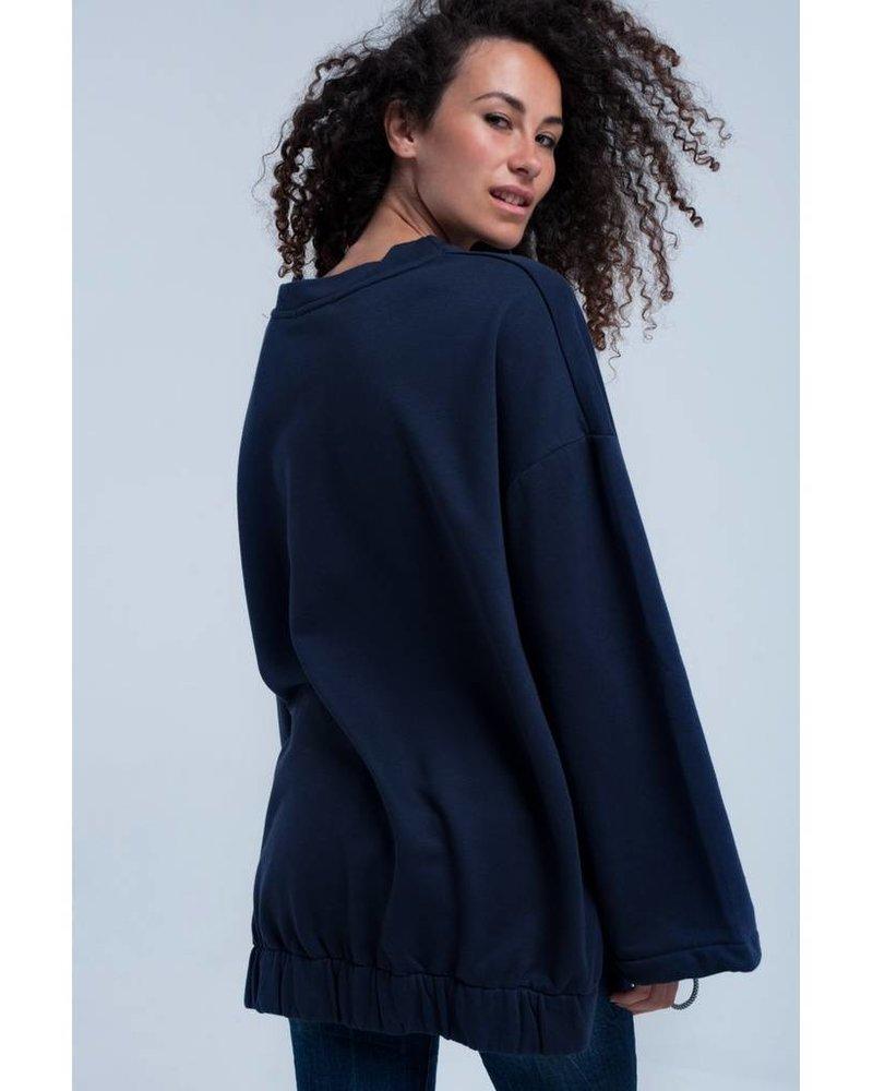 Brighter Sweater