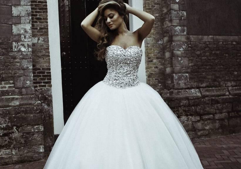 De beste Shapewear voor onder een Bruidsjurk