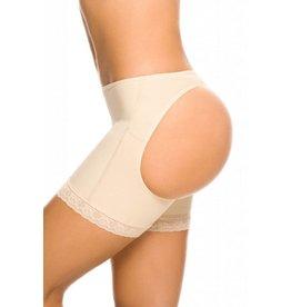 Ann Chery Ann Chery Butt Lifter short Nude