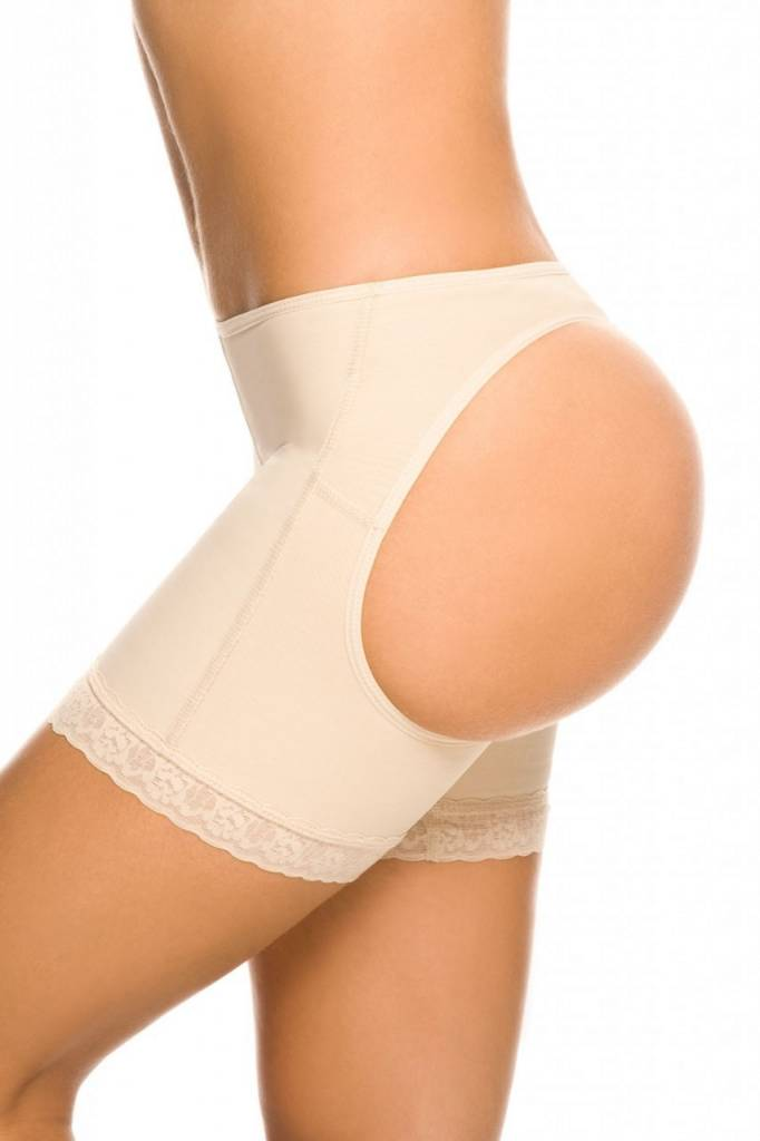 Ann Chery Ann Chery - Butt Lifter short Nude