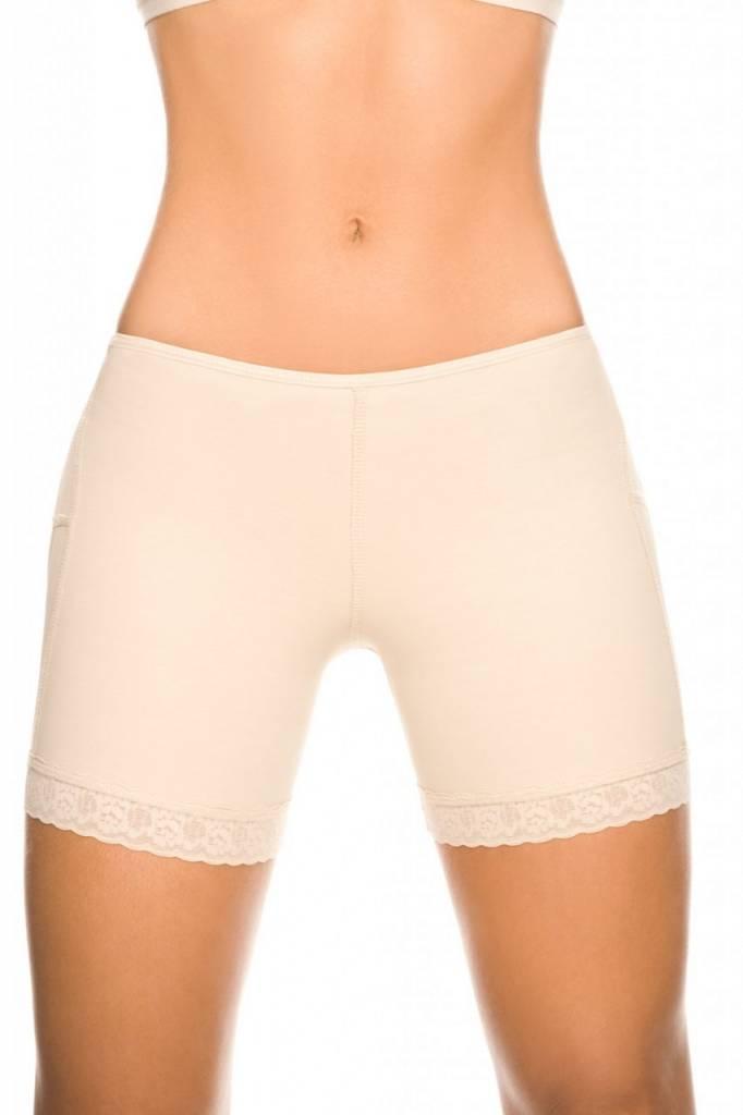 Ann Chery Ann Chery – Butt Lifter short Nude