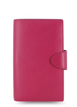 Filofax Filofax Calipso Compact, deep pink