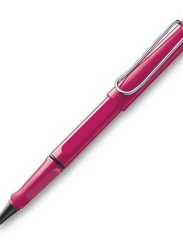 Lamy Lamy safari Tintenroller, pink