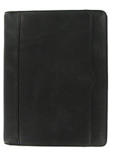 Filofax Filofax Guildford A5, Zip Organizer, black