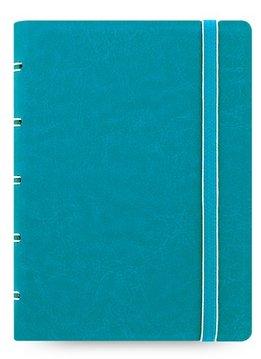 Filofax Filofax Notebook Pocket, Aqua