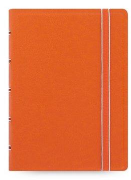 Filofax Filofax Notebook Pocket, Orange