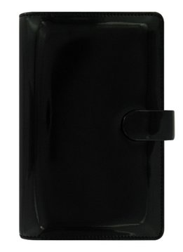 Filofax Filofax Patent Compact, black