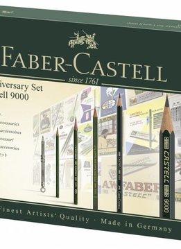 Faber-Castell Geschenkset CASTELL 9000