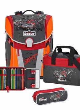 Scout SCOUT SUNNY SET LTD.4tlg Bat 17
