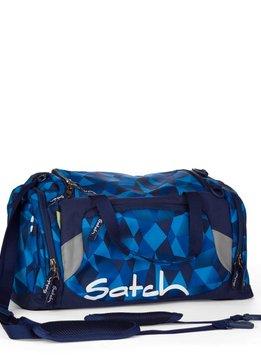 FOND OF BAGS GmbH SATCH Sporttasche Blue Crush blau polygon 17
