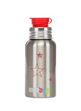 FOND OF BAGS GmbH Ergobag Trinkflasche Edelstahl Sterne