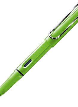 Lamy Lamy SAFARI FH 013 F green