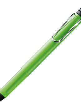 Lamy Lamy SAFARI DS green 113 0,7