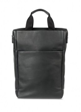 ergobag SALZEN Tote Backpack Redefined Leather