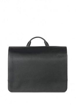 ergobag SALZEN Messenger Bag Redefined Leather