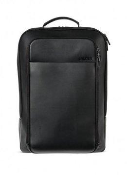 ergobag SALZEN Business Backpack Redefined Leather