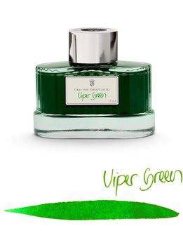 Graf von Faber-Castell Tintenglas Farbwelten Viper Green 75ml