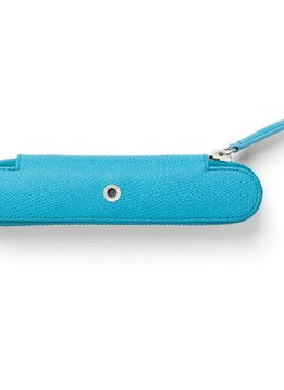 Graf von Faber-Castell Etui 1-er Farbwelten Gulf Blue RV